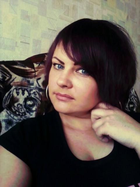 Анастасия, Россия, Владимир, 29 лет
