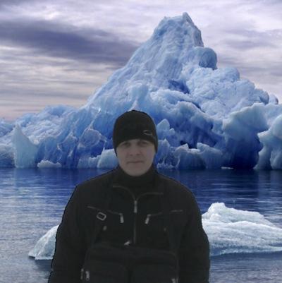 Евгений Елфимов, Россия, Сыктывкар, 44 года