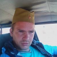 Максим, Россия, Ряжск, 31 год