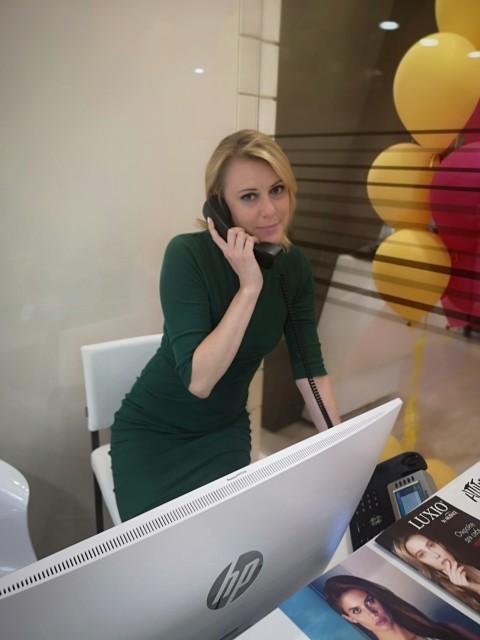 Елена, Россия, Москва, 37 лет