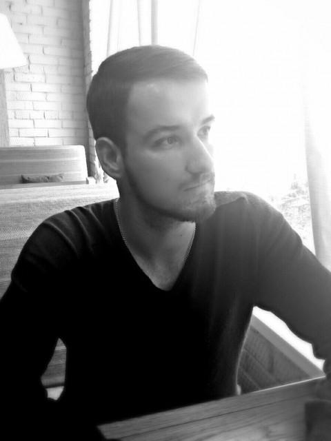 Макс, Россия, Краснодар, 32 года