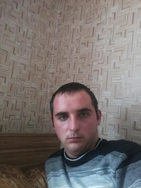 Алексей, Россия, Иваново, 25 лет