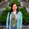 Анна, Россия, Владивосток, 31 год. Добрая, хорошая, порядочная хозяйственная, ответственная, люблю животных... Познакомлюсь с таким же