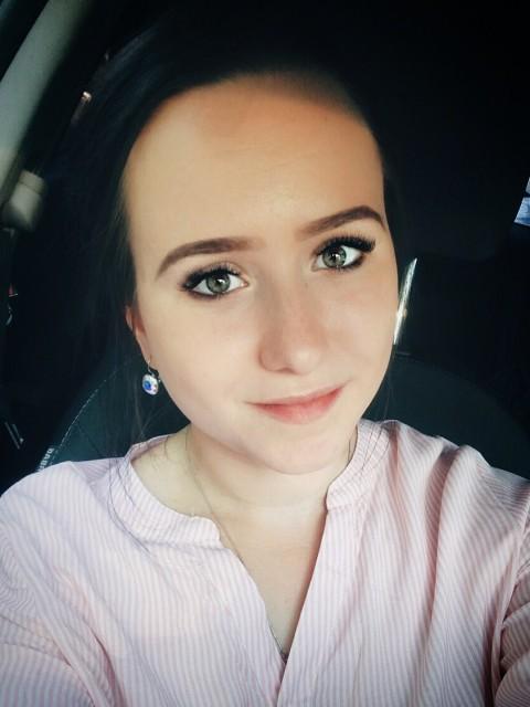 Ольга, Россия, Москва, 23 года