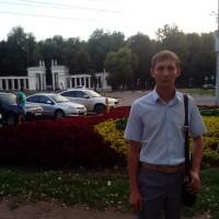 Максим Галкин, Россия, Коломна, 31 год