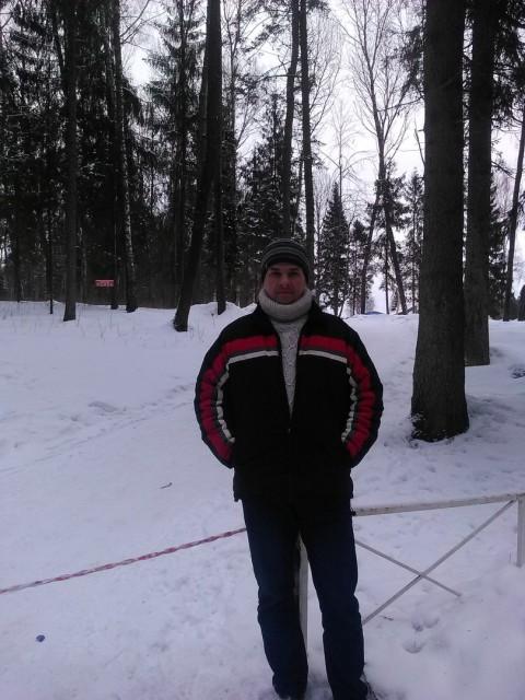 Дмитрий, 47 лет