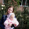 dasha, Украина, Донецк, 28 лет, 3 ребенка. Хочу найти хочу встретить доброго. порядочного человечка который никогда не придаст и полюбит моих замечательны