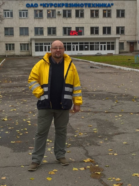 павел, Россия, Сергиев Посад, 55 лет
