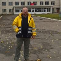 павел, Россия, Сергиев Посад, 57 лет