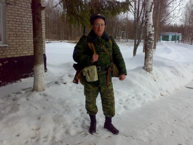 владимир, Россия, Гагарин, 49 лет