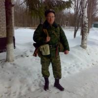 владимир, Россия, Гагарин, 51 год