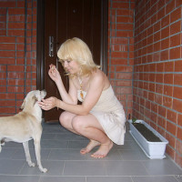 Лара, Россия, Краснодар, 33 года