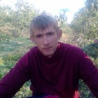 Женя, Россия, Нальчик, 32 года