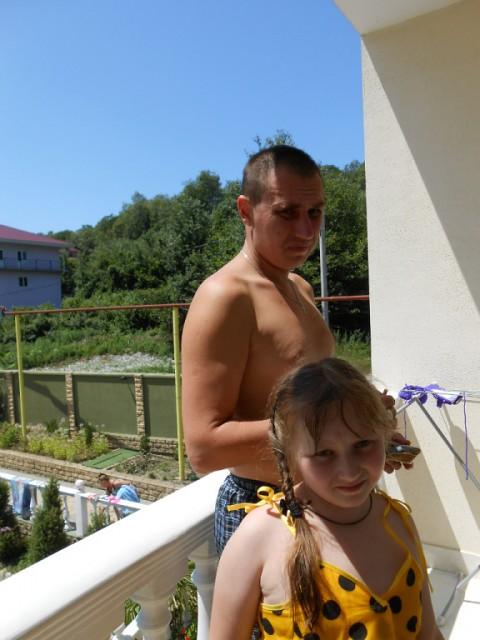 игорь, Россия, Владимир, 42 года