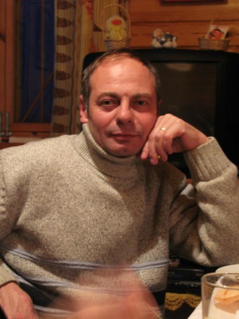 Сергей, Россия, Зеленоград, 56 лет
