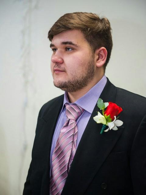 Артём, Россия, московская область, 23 года