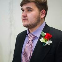 Артём, Россия, московская область, 25 лет