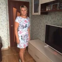 Наталья, Россия, Электросталь, 49 лет