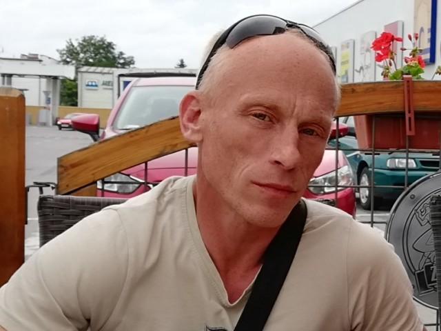 Сергей, Россия, Железнодорожный, 46 лет