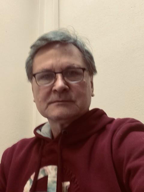 Игорь, Санкт-Петербург, м. Комендантский проспект, 59 лет