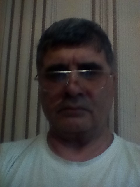 Азам, Россия, Лесосибирск, 53 года