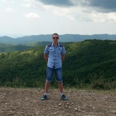 Денис Корниевский, Россия, Красногорск, 33 года