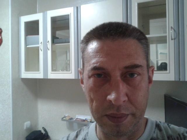 владимир, Россия, Сочи, 45 лет