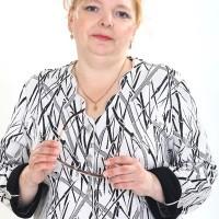 Светлана, Россия, Сланцы, 51 год