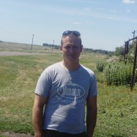 Иван, Россия, Бутурлиновка, 34 года