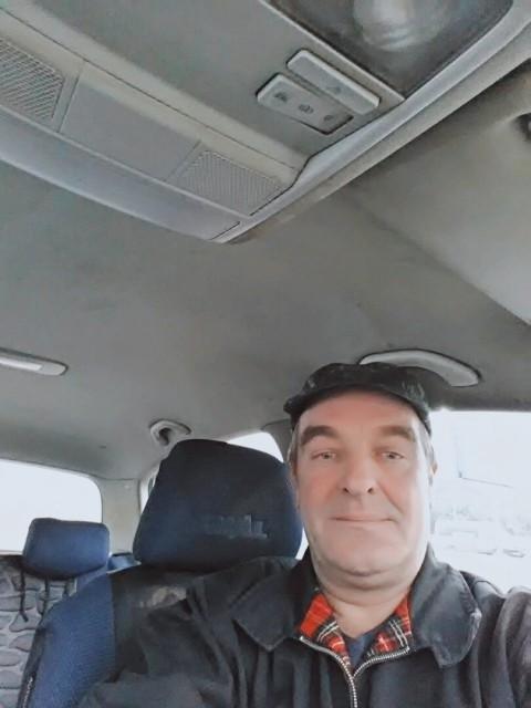 Сергей, Россия, Рязань, 52 года