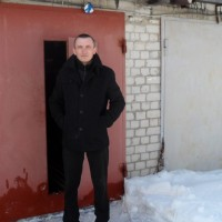 Александр Германов, Россия, Кондопога, 47 лет