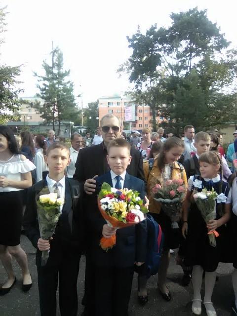Konstantin, Россия, Люберцы, 52 года