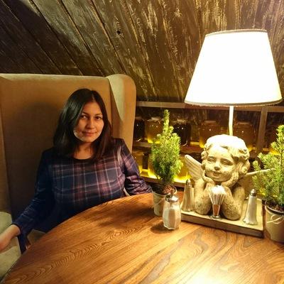 Рената Сабирова, Россия, Ярославль, 33 года