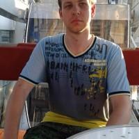 Александр Баталов, Россия, Камешково, 31 год