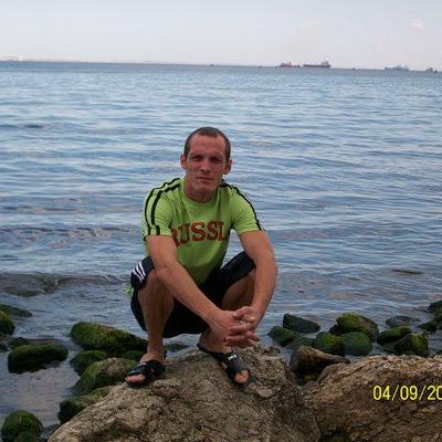 Андрей Зотов, Россия, Домодедово, 37 лет