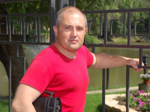 Василий, Молдавия, Тирасполь, 44 года