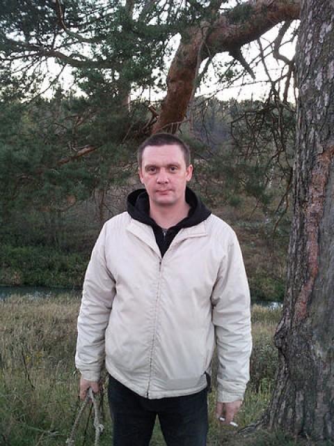 Роман, Россия, Голицыно, 41 год