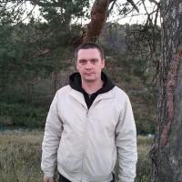 Роман, Россия, Голицыно, 43 года