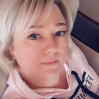 Наталья, Россия, Видное, 42 года