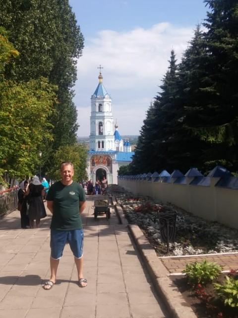 Константин, Россия, Старый Оскол, 51 год