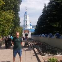 Константин, Россия, Старый Оскол, 54 года