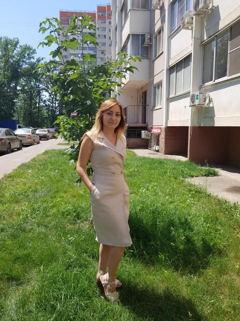 Наталья, Россия, Краснодар, 34 года
