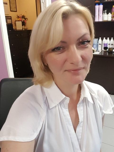 Раиса, Россия, Г.Московский, 38 лет