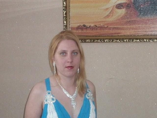 АННА, Россия, Смоленск, 35 лет