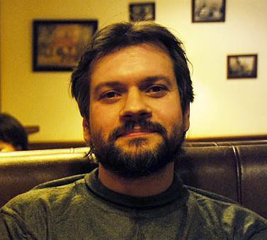 Денис, Россия, Москва, 41 год