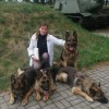 Татьяна, Беларусь, Орша. Фотография 822832