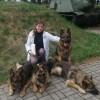 Татьяна, Беларусь, Орша. Фотография 822825