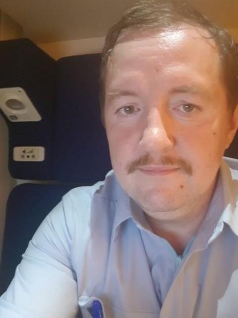 Юрий, Россия, Ярославль, 39 лет
