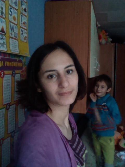 Наташа, Россия, Солнечногорск, 30 лет
