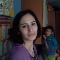 Наташа, Россия, Солнечногорск, 32 года